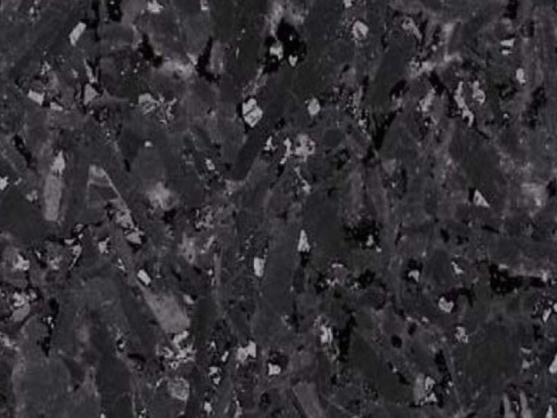 Cambrian Black Velvet Granite Marblex Design International