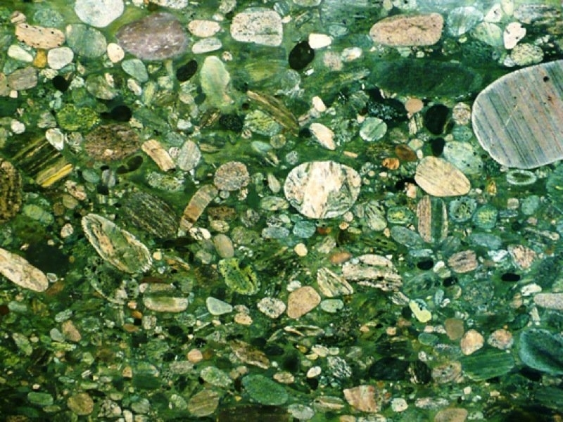 Green Marinace Granite Marblex Design International