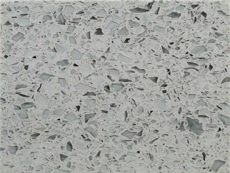 St lawrence geos recycled glass surface marblex design for International decor surfaces