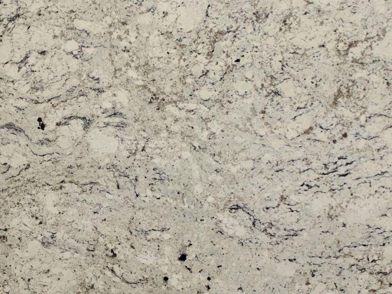 White Ice Granite Marblex Design International