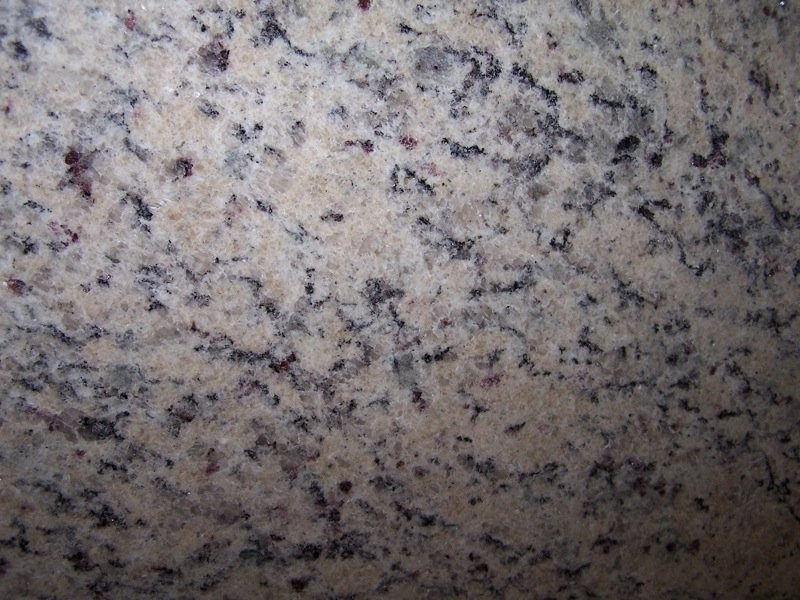 White Ornamental Granite Marblex Design International