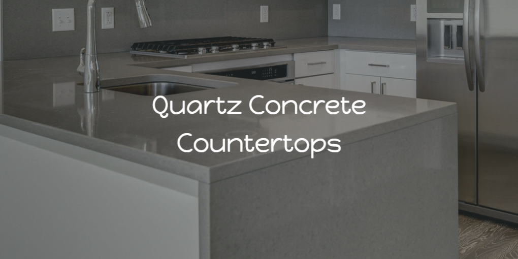 Quartz Concrete Countertops Marblex Design International