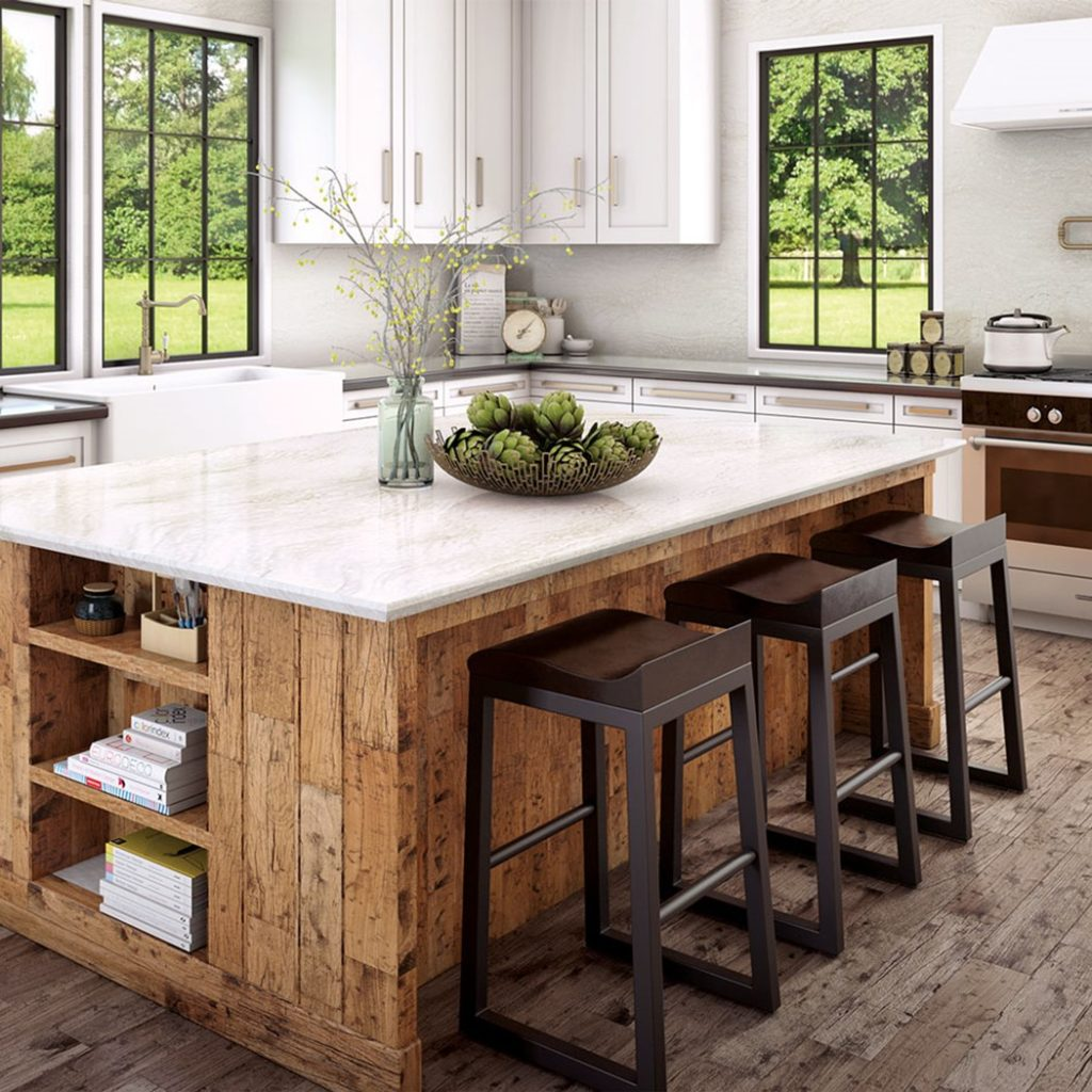 Cambria Coastal Collection S Newest Design Of Quartz: New From Cambria: Marble Collection Quartz