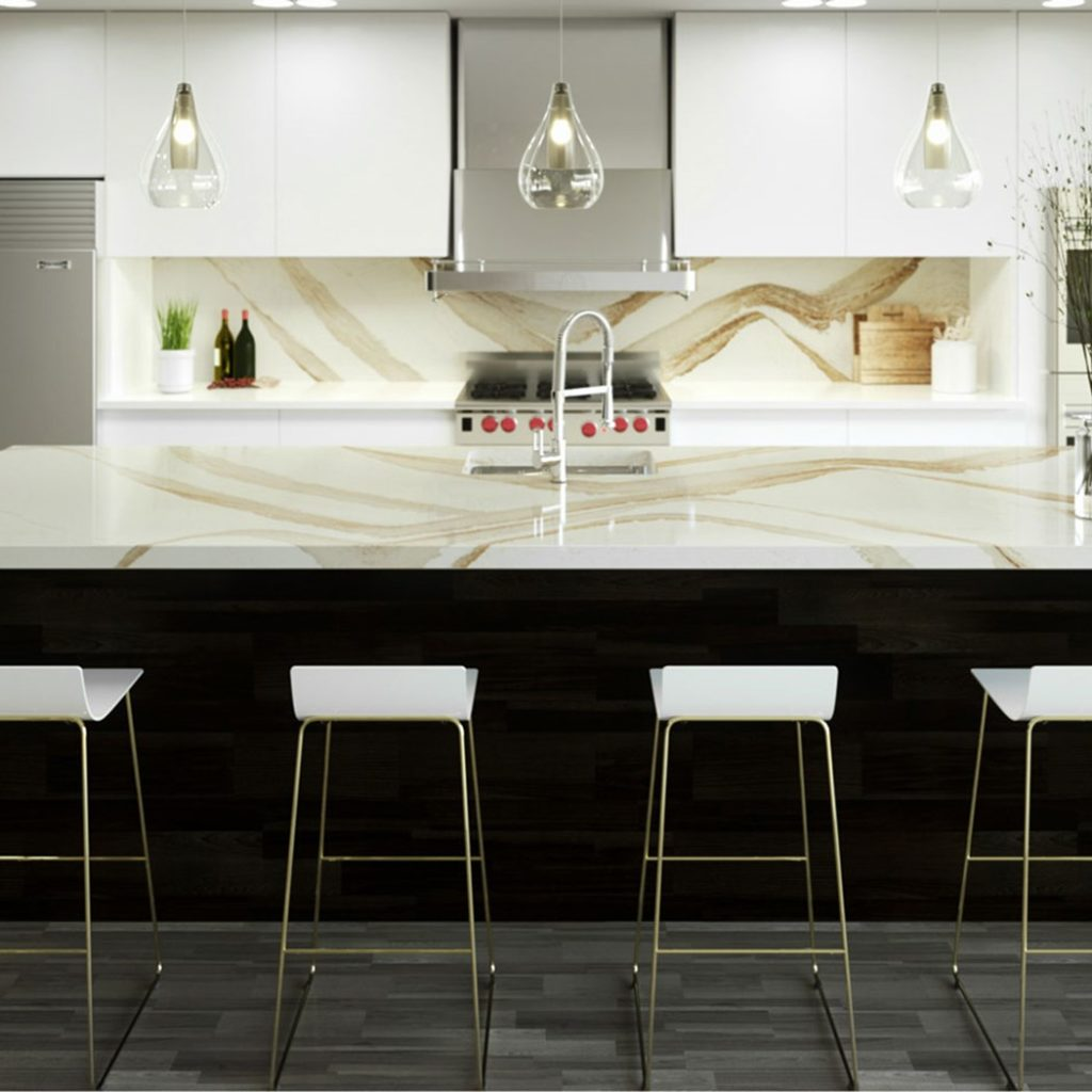 New From Cambria Marble Collection Quartz Marblex